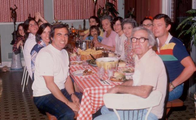 Fucci Family Thanksgiving // Tiny Kitchen Big Taste
