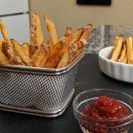 French Fries - Tiny Kitchen Big Taste
