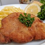 Schnitzel - Tiny Kitchen Big Taste