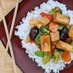 Tofu Stir Fry - Tiny Kitchen Big Taste