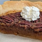 Pecan Pie // Tiny Kitchen Big Taste