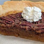 Pecan Pie // Tiny Kitchen Big Taste