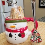 Hot Chocolate Spoons // Tiny Kitchen Big Taste