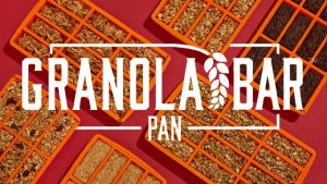 The Granola Bar Pan Logo