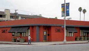 Stanley's Restaurant Sherman Oaks